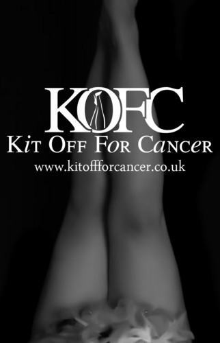 Kit Off For Cancer Social Profile