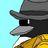 北条ペンギン@ブラックペンギン亭(らしい)