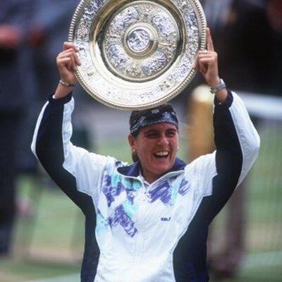 Conchita Martinez Wimbledon - image 3