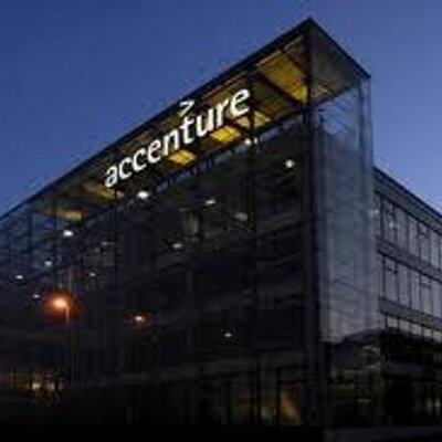 Ary brahmadi arybrahmadi twitter for Accenture london office