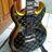 custom gitar