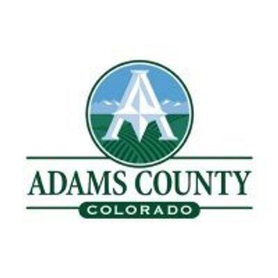 Adams County Gov't on Twitter: