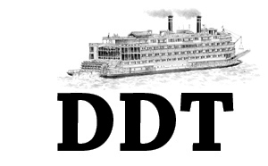 Delta Democrat Times newspaper