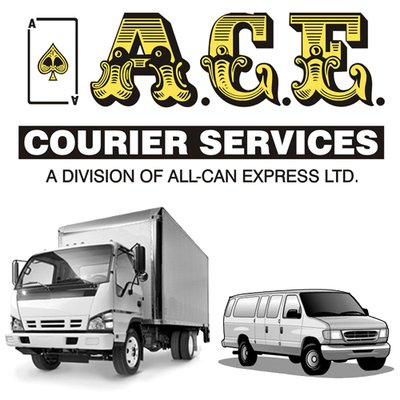 Ace Courier Services on Twitter: