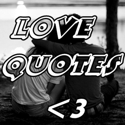 Love Quotes on Twitter: \