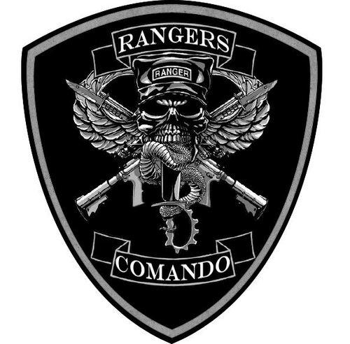 Rangers Comando (@rangerscomando) | Twitter