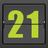 21daystogo