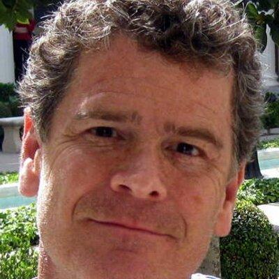 Jim Spencer on Muck Rack