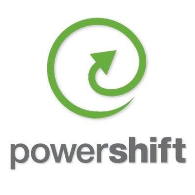 Image result for power shift