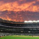 Yankee stadium reasonably small