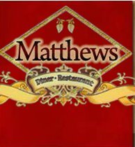 Matthews Restaurant Waldwick Nj