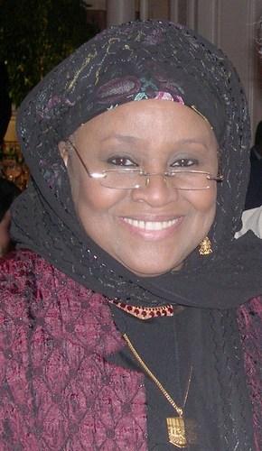 Aisha al-Adawiya
