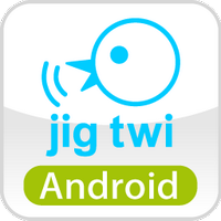 jigtwi for Android | Social Profile