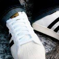 adidas superstar 80s vs 2