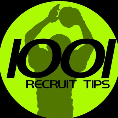 1001 Recruit Tips