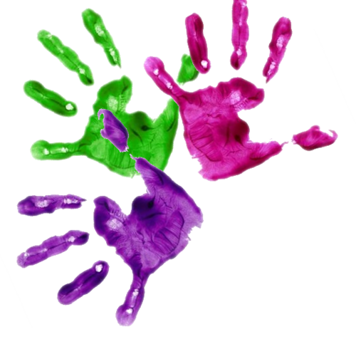 painted hands painted hands twitter