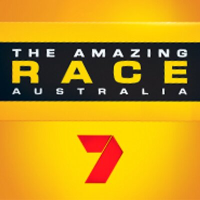 The Amazing Race Aus | Social Profile