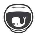 Logo biggest reasonably small