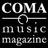 COMA Music Magazine