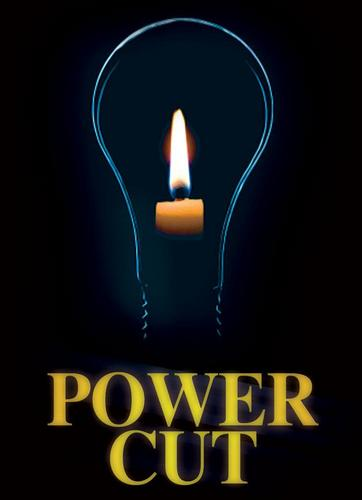 Image result for power cut