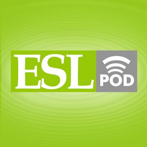 ESL Podcast Social Profile