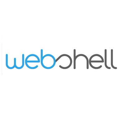 Logo twiter webshell 400x400