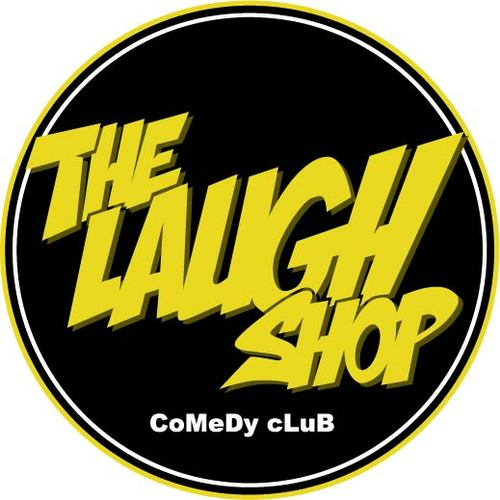 Laugh Shop Calgary