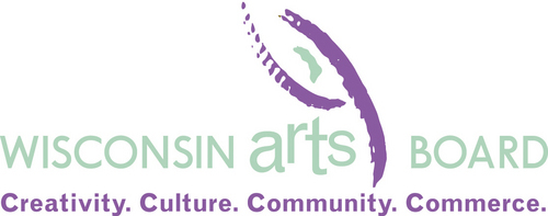 The Wisconsin Arts Board is the state agency that focuses on creativity, culture, community, and commerce.