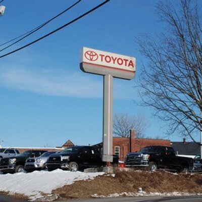 Toyota Of Greenfield >> Toyota Of Greenfield Toyotagreenma Twitter