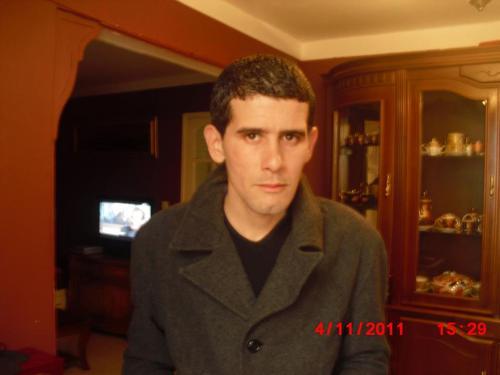 Nabil Sanchez