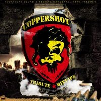 Coppershot | Social Profile