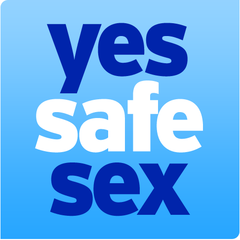 Yes to safe sex
