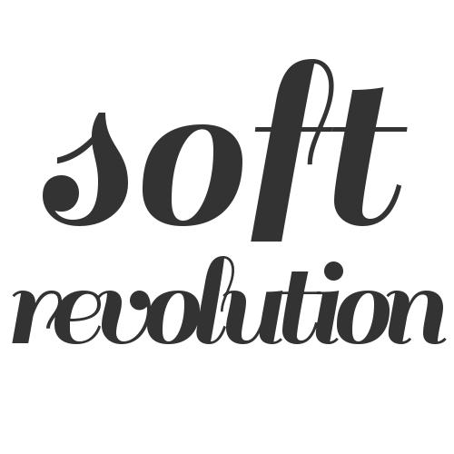 soft revolution softrevmag twitter