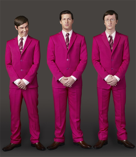 Lonely Island News Social Profile