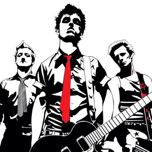 Скачать Через Торрент Green Day - фото 6