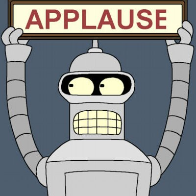 """Результат пошуку зображень за запитом """"robot bender"""""""