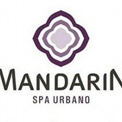 Mandarin Spa Urbano on Twitter: