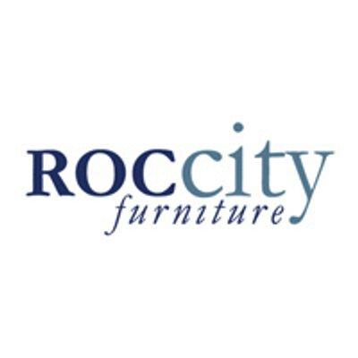 ROC City Furniture roccityfurn Twitter