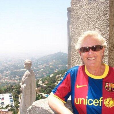 Carol Parker (@CarolParkerMA) Twitter profile photo