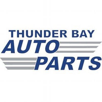 Bay Auto Parts >> Tbay Auto Parts Tbauto Twitter