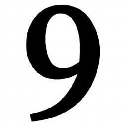 Numero 9 numero 9 (@soyelnueve) twitter