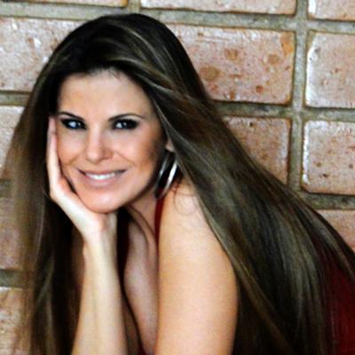 Fernanda Ferrari Nude Photos 63