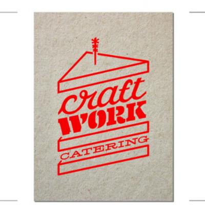 Craftwork Kitchen (@CraftworkLunch) | Twitter