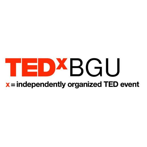 @TEDxBGU