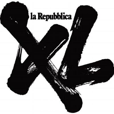 La repubblica xl larepubblicaxl twitter for Home page repubblica
