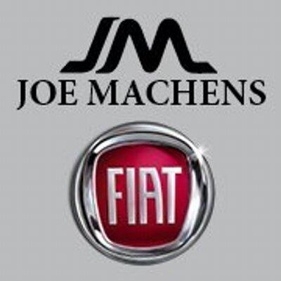 Joe Machens Fiat Joemachensfiat Twitter