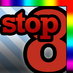 Twitter Profile image of @stop8dotorg