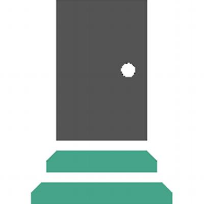 Doorsteps icon 400x400