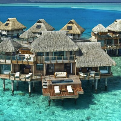 Luxury resorts world luxuryresortsw twitter for Luxury accommodation worldwide