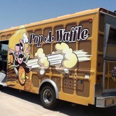 Pop A Waffle Popawaffle Twitter